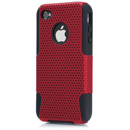 Versio Mobile iPhone 4S DuoFlex Case