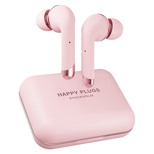 Happy Plugs - Air 1 Plus In Ear Headphones
