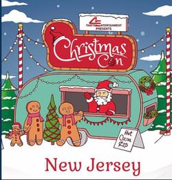 Christmas Con NJ