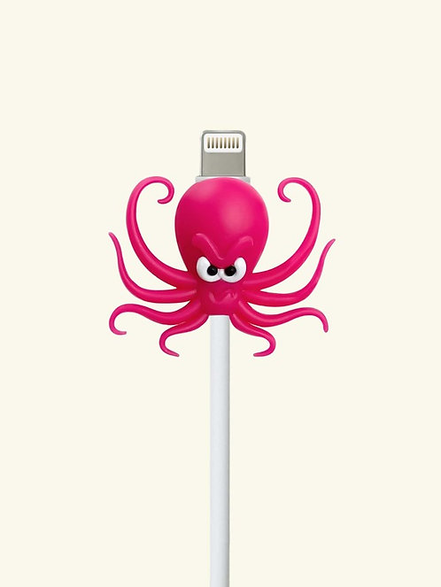 Octopus Design  Cable Protector