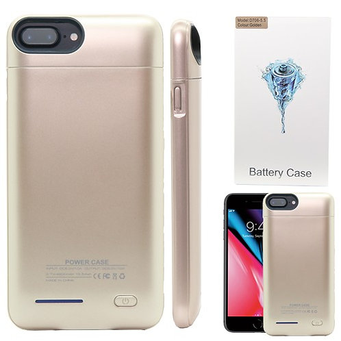 4200mAh Power Bank Charger Case for iPhone 8 PLUS
