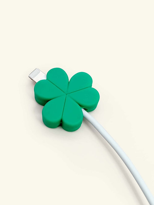 Shamrock Cable Protector