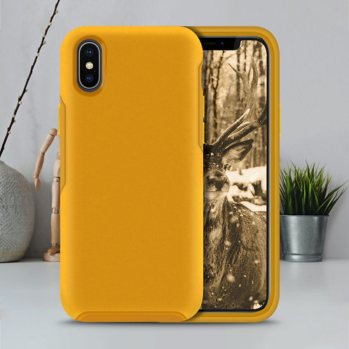 Apple iPhone X / Xs Shockproof Dual Layer Protective Cover