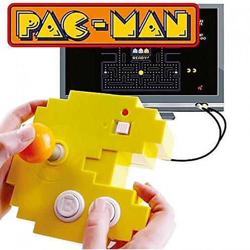 Pac-Man Connect-N-Play - 12 Classic Arcade Games