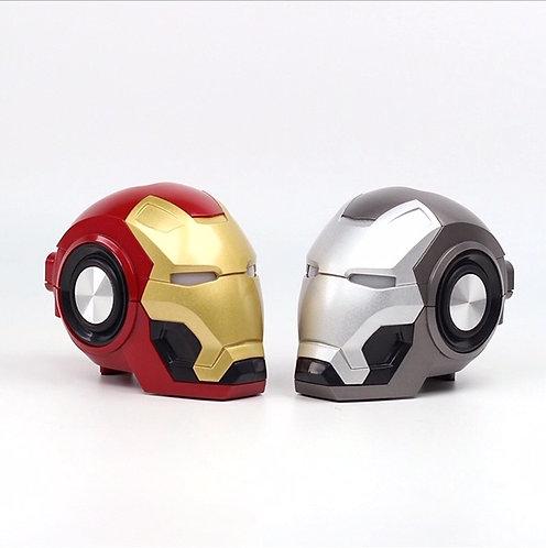 Iron Man V4.2 Bluetooth Speaker