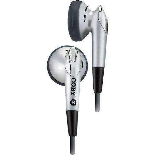 Coby Digital Stereo Earphones