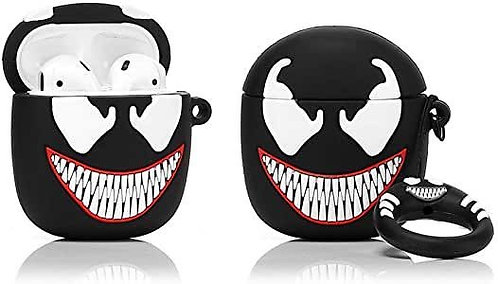Venom Airpod Case Cover