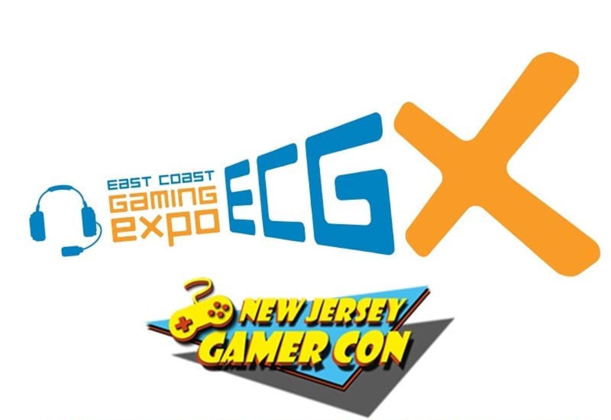 East Coast Gaming Expo logo