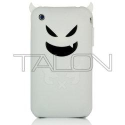 Talon Bat  iPhone 3G/3G S Silicone Case