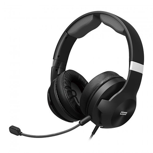 Xbox Series X - Headset - Wired - XSX Pro Gaming Headset (Hori)