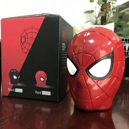 Spider-Man V4.2 Bluetooth  Speaker