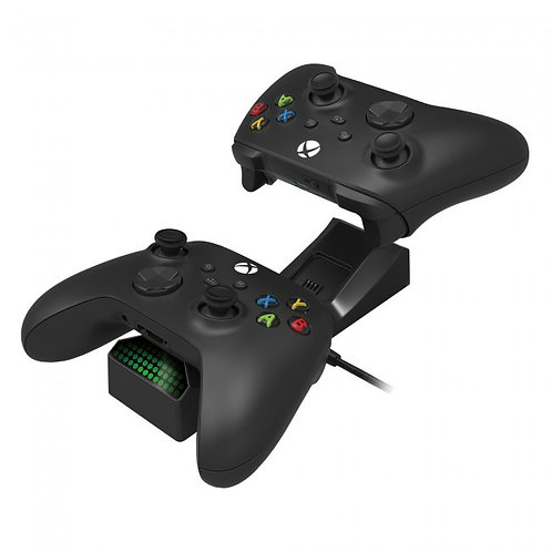 Xbox Series X - Charger - Charging Station - XSX Dual Charging Station (Hori)