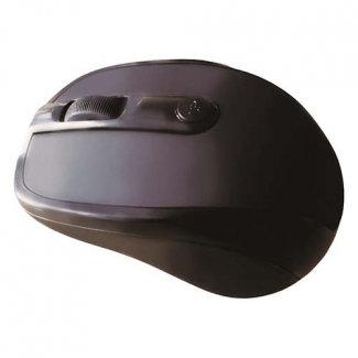 Xtreme Tech 3 Button Optical Mouse with Nano Receiver