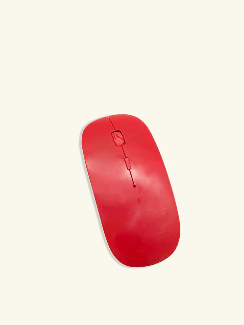 Universal 3 Button Optical Wireless Mouse