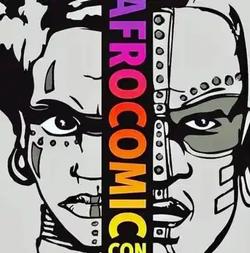 AfroComicCon