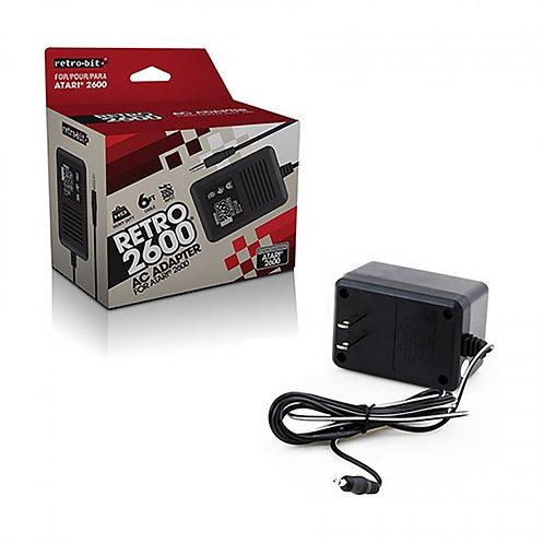 AC Adapter for Atari 2600