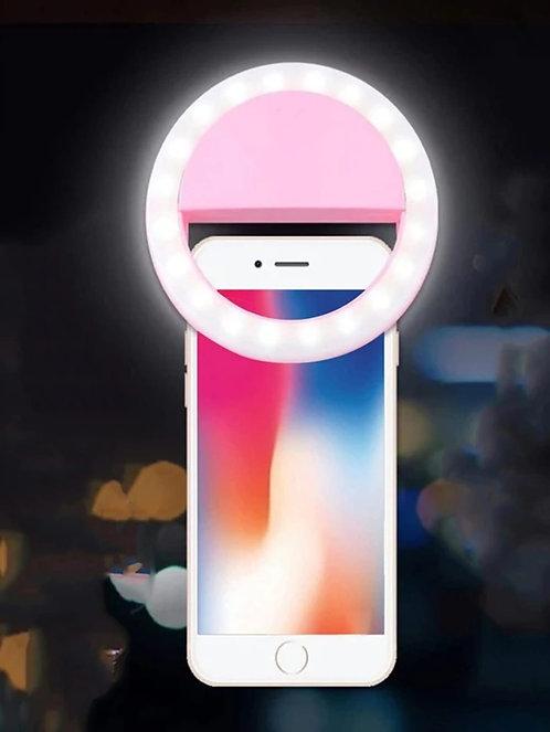 Selfie Ring Light Bundle