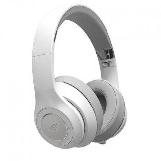iFrogz Impulse 2 Bluetooth Headphones - White