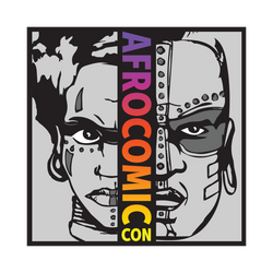 Afro Comic Con