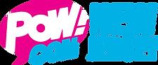 Pow Comiccon logo.png
