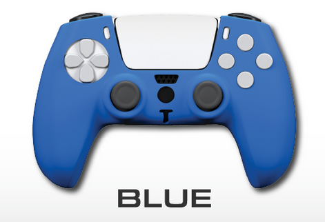 KMD®  PS5™  Silicone Controller Grip