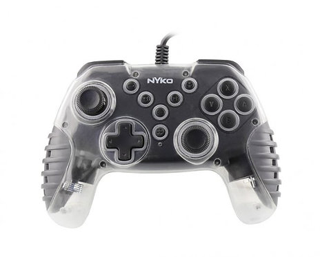 Airglow Multi-color LED for Nintendo Switch - Wired Controller (Nyko)