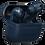 Thumbnail: Happy Plugs - Air 1 ANC In Ear Headphones - Blue