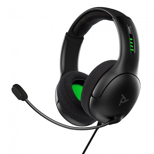 Xbox Series X /  Xbox One  LVL50 Stereo Headset