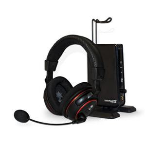 Turtle Beach Ear Force PX5 Programmable Wireless Surround Sound Gaming Headset