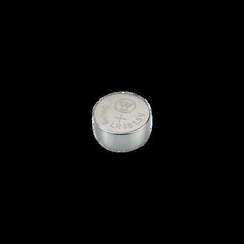 Westinghouse 1.5V alkaline button cell - AG5 2pc blister