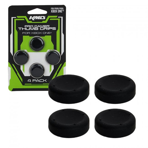 Xbox Series X/ Xbox One 4 Pack Thumbgrips