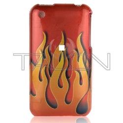 Talon iPhone 3G/3GS Phone Shell (Hot Rod)