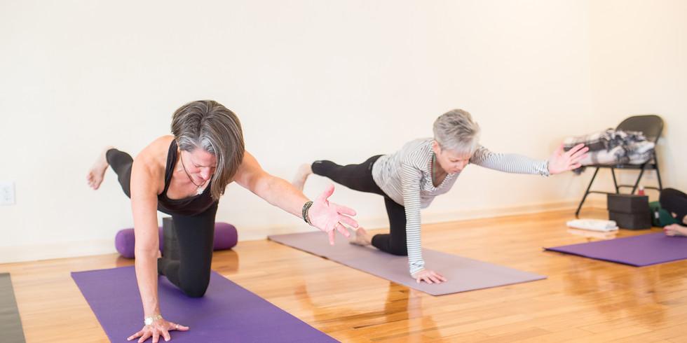 Yoga for Your Bones