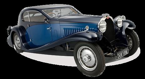 Bugatti Automobile