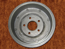 Relined Pontiac 8-Lug Brake Drum