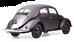 World War II Era VW Beetle Brakes