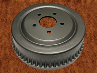 Refurbished Mustang Brake Drum