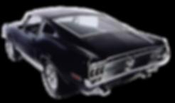 Ford Mustang Cobra Fastback