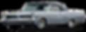 Classic Pontiac 8-Lug
