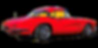 Cherolet Corvette