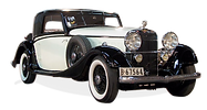 Antique HIspano-Suiza