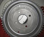 Datsun 240Z Brake Drum