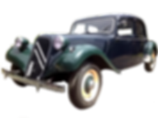 Citreon Traction Avant