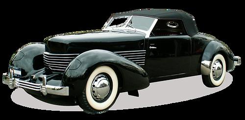 Cord Automobile