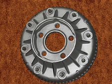 Refurbished Pontiac 8-Lug Brake Drum