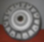 Pontiac 8-Lug Brake Drum
