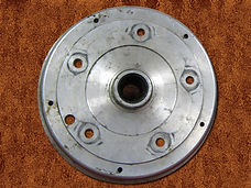 Refurbished Porsche 356 Brake Drum