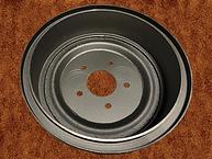 Relined Mustang Brake Drum