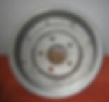 Pontiac 8-Lug Brake Drum - Relined