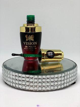 Vision Gel Glass #17